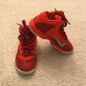 Nike Air Max Premiere Hi Top Basketball Shoes
